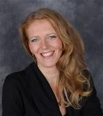 Portrait von Monika Lößl