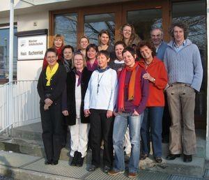 2011 - Haus Buchenried am Starnberger See