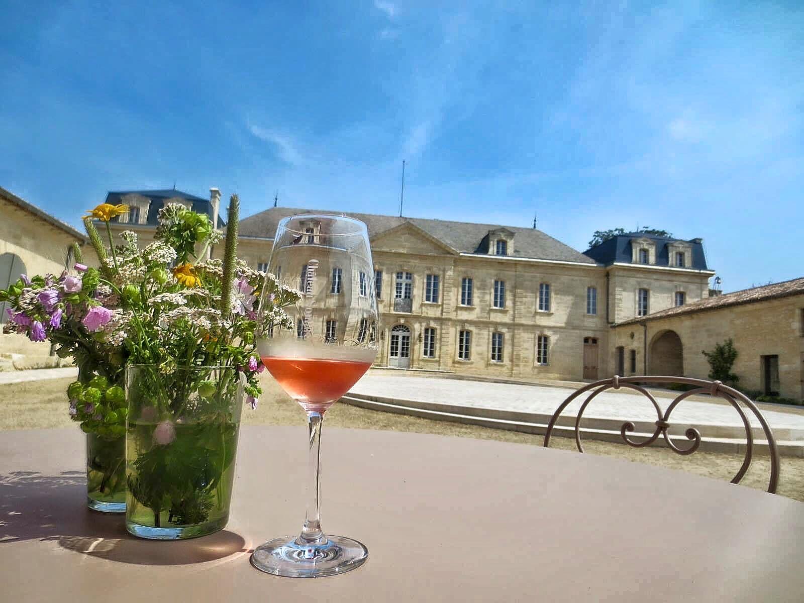 Сент-Эмильон и Русский гид в Бордо #GourmetFeastVoyage www.ru-france.com