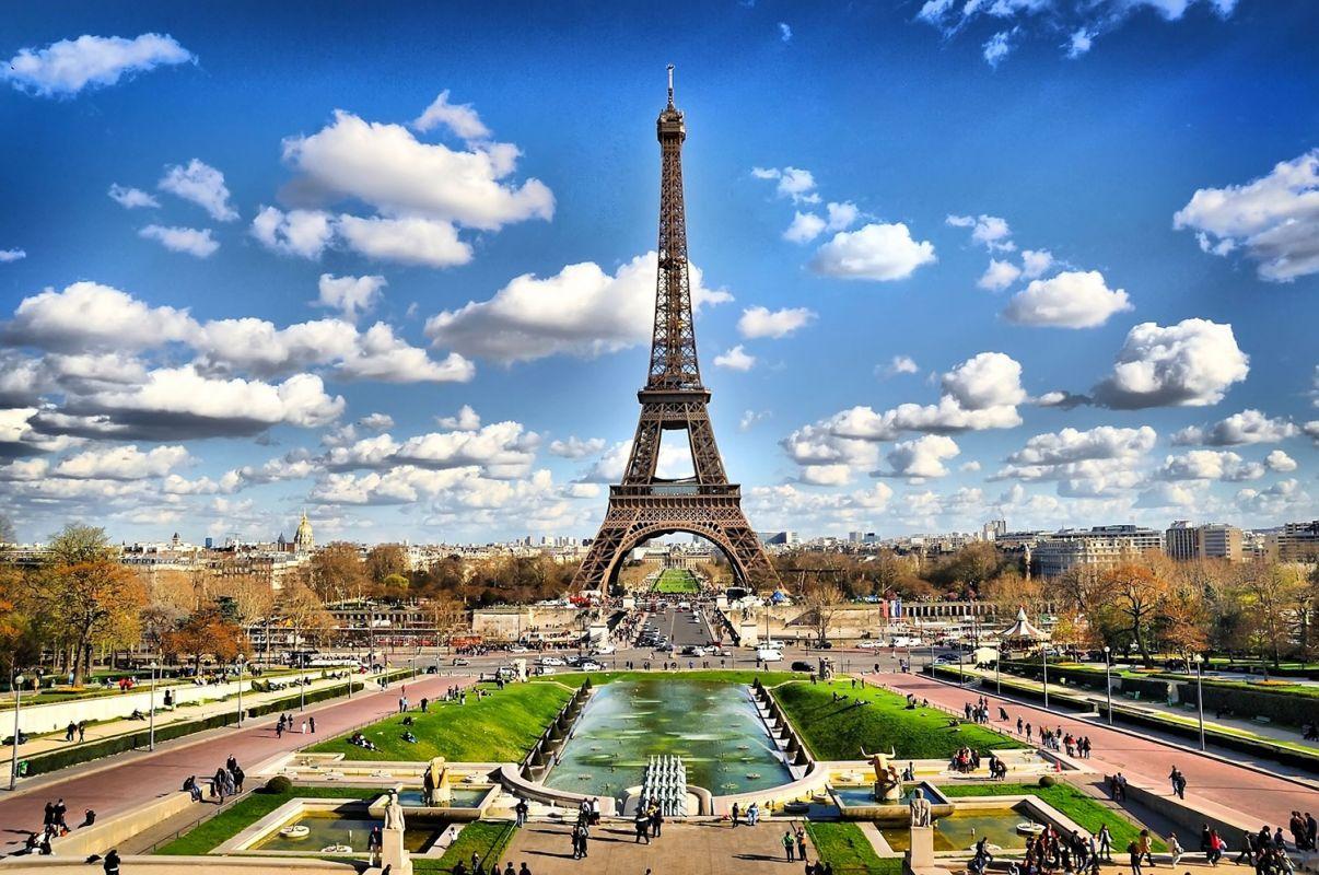 Русский гид в Париже #inthewine #GourmetFeastVoyage