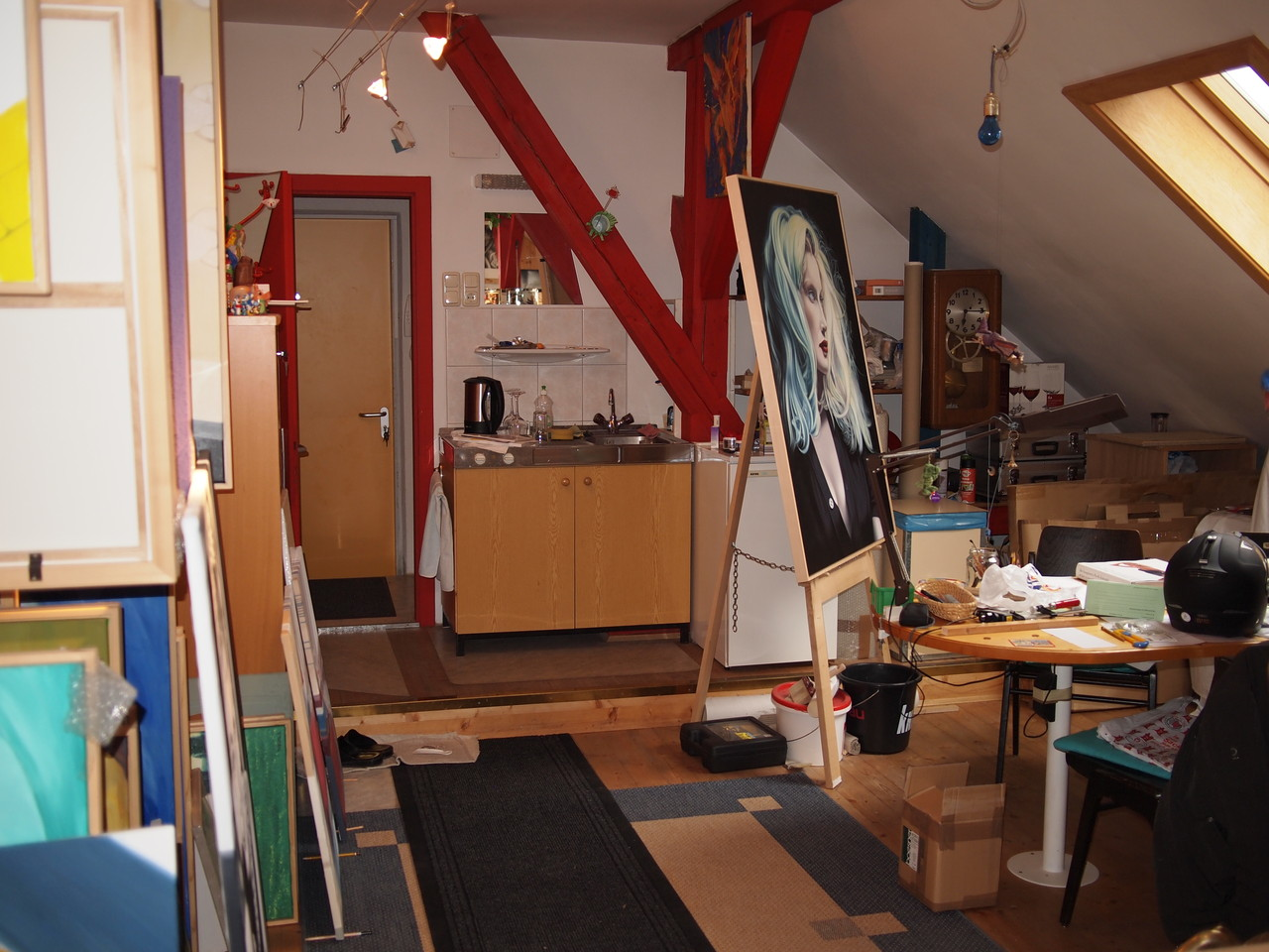 Atelier am Bahnhof Lienz