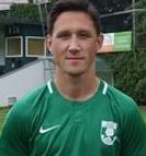 Mathias Franke. Zwei Tore gegen den SV Stöttwang.