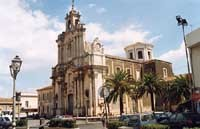 Chiesa Sant' Antonio Abate
