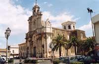 Chiesa Madre S. Antonio Abate