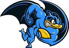 Logo de l'équipes des Flying Fox de Nouméa - Foot US