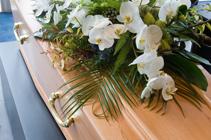 Tischlerei Beckmann unterstützt Sie als Bestattungsinstitut.