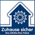 Zuhause sicher - eine Initiative Ihrer Polizei Bielefeld