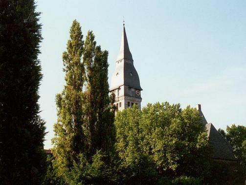 Ev. Neustadtkirche