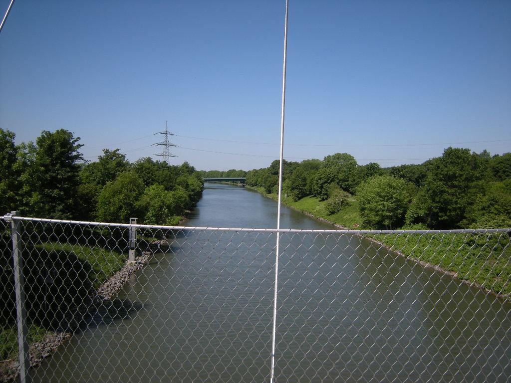 Überm Kanal