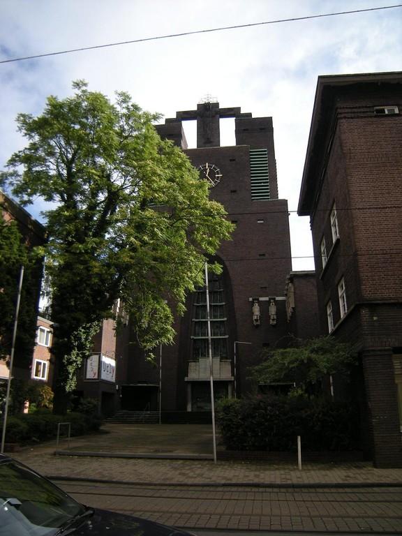 Heilig-Kreuzkirche