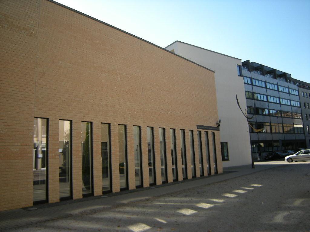 Synagoge Gildenstraße