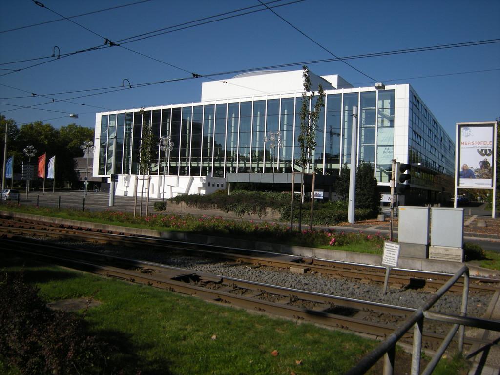 M I R- Musiktheater im Revier