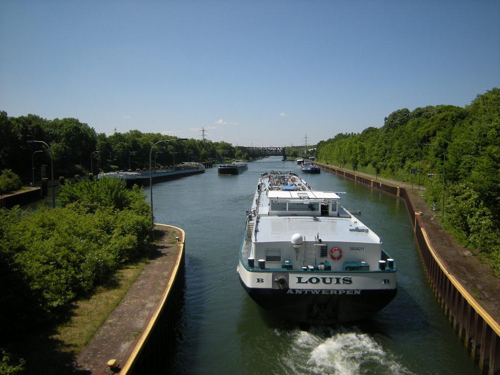 unteres Hafenbecken