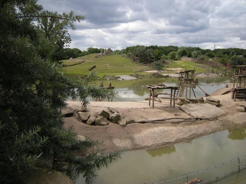 In Afrika 1
