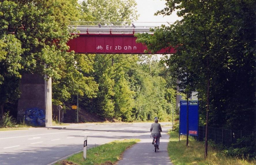 Brücke in Bulmke