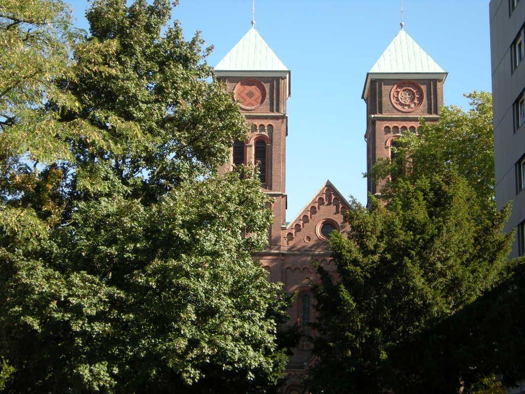 St. Josephskirche