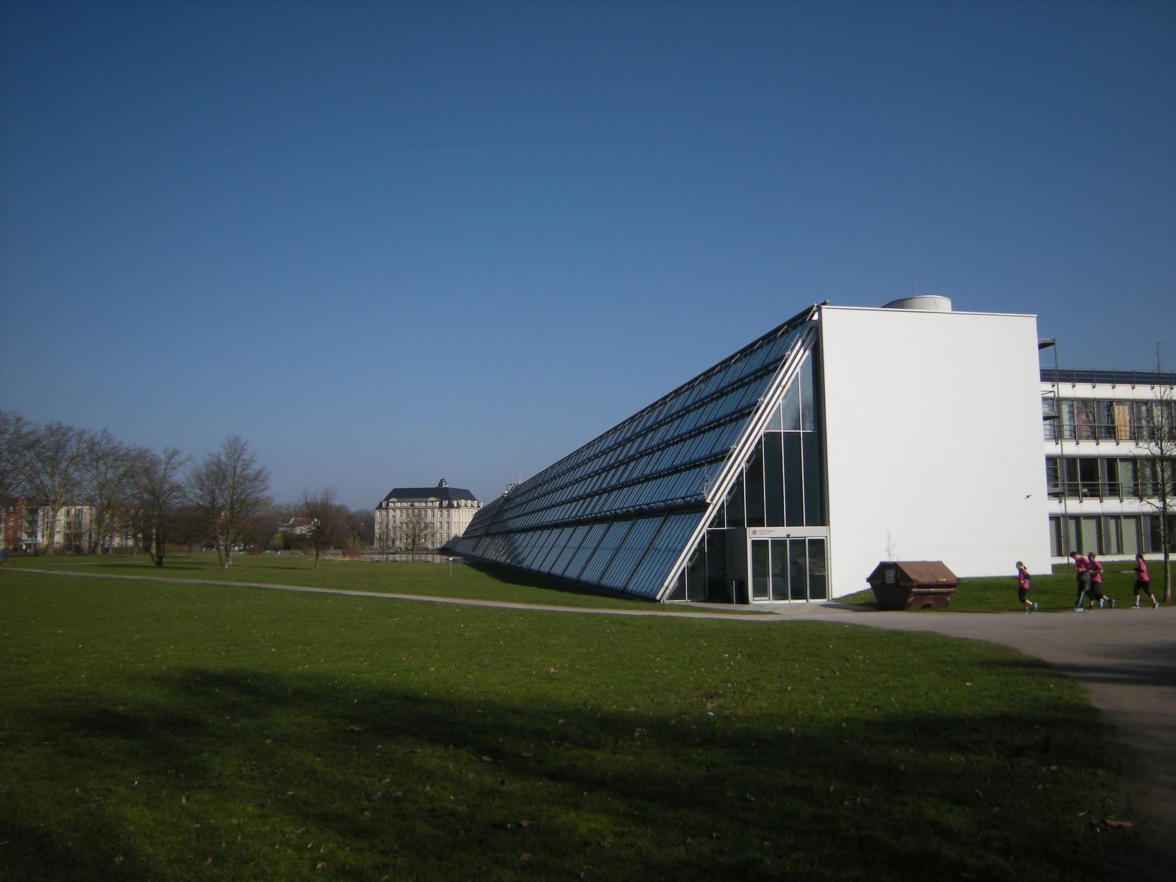 Wissenschaftspark