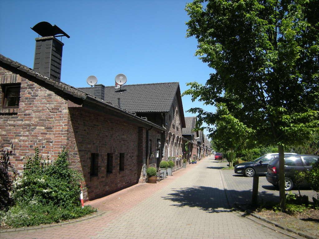 Klappheckenhof in Heßler