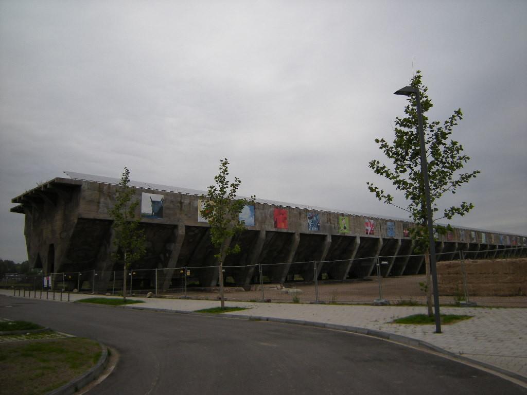 Solarbunker
