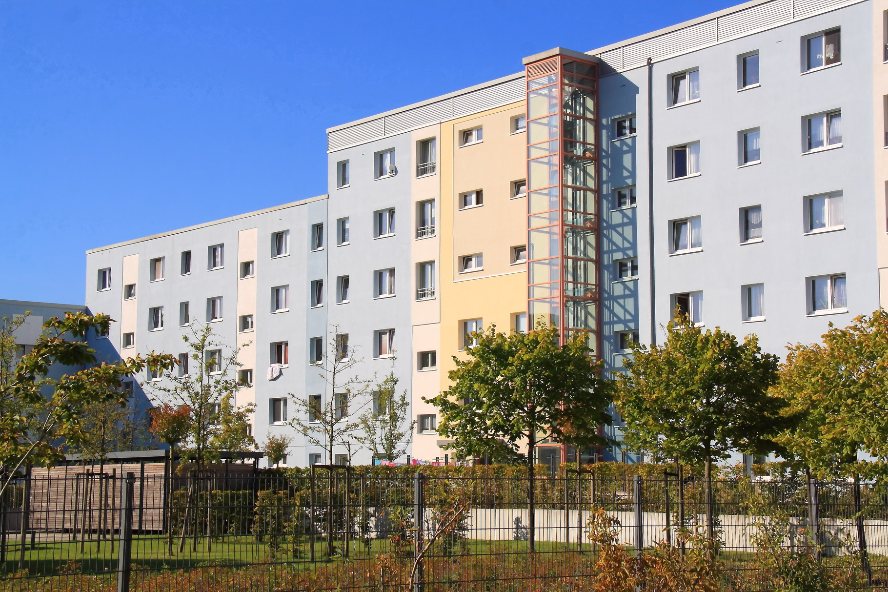Greifswald, Helsinkiring 28-30 a/b
