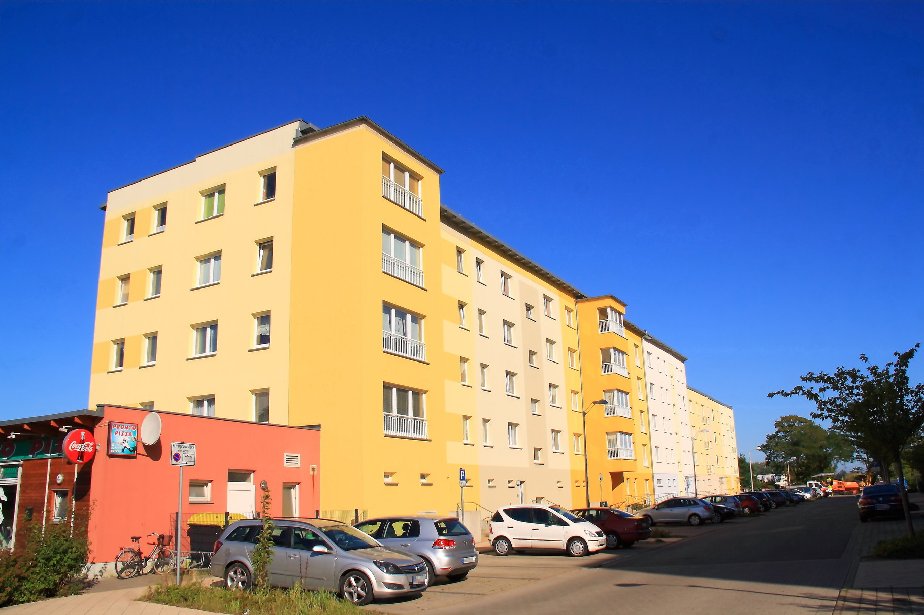 Greifswald, Helsinkiring 33-34