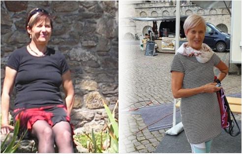 Regina Gottschlich, Wandel, Transformation