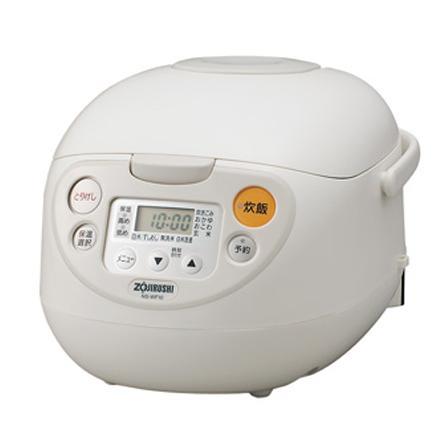 炊飯器 ZOUJIRUSHI NS-WB10E6