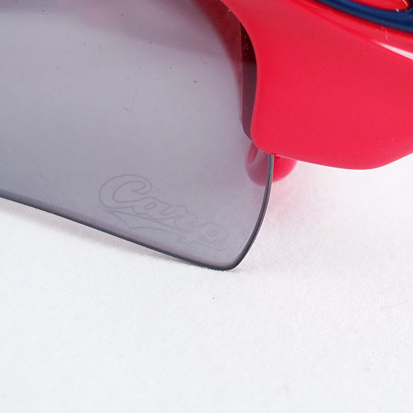 オークリー×広島カープ コラボサングラス レッド/赤 RADORLOCK