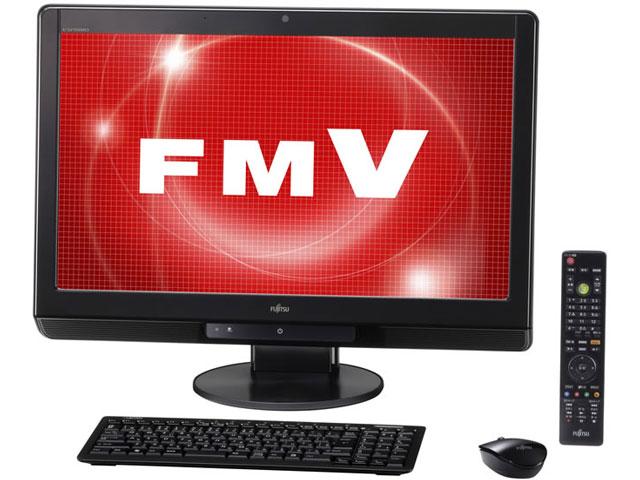 富士通 ESPRIMO FH76/CD FMVF76CDB