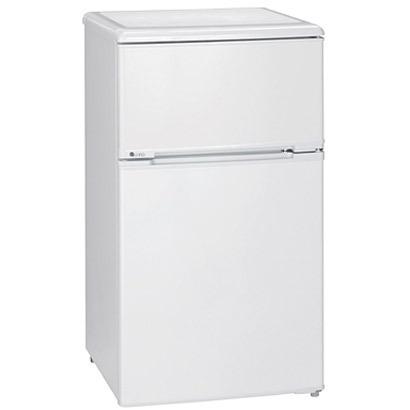 2ドア冷蔵庫 ユーイング UR-D90F