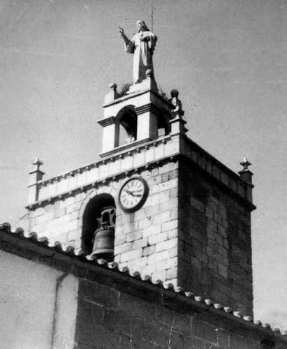Fuentes de Bejar. F. Pedro.