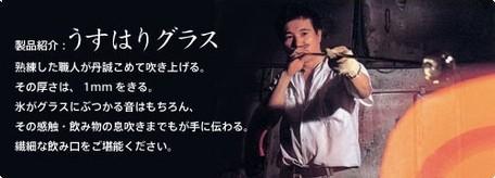 松徳硝子 うすはり ビールが美味しい ジョッキ 名入れ ロゴ入れ プレゼント オーダーメイド 定年 お祝い 格安
