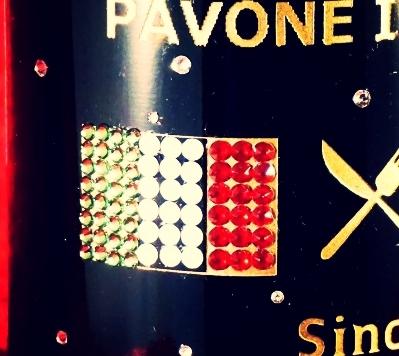 ワイン プレゼント 記念品 ギフト シャンパン オリジナル ボトル サプライズ スワロ ロゴ 名入れ ノベルティ おしゃれ 格安 製作 東京 開店祝い