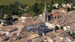 bastide de Monségur