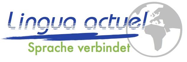 Logo Sprachschule Lingua actuel