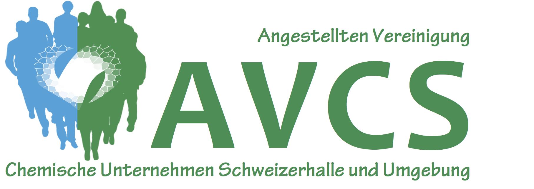 Logo AVCS