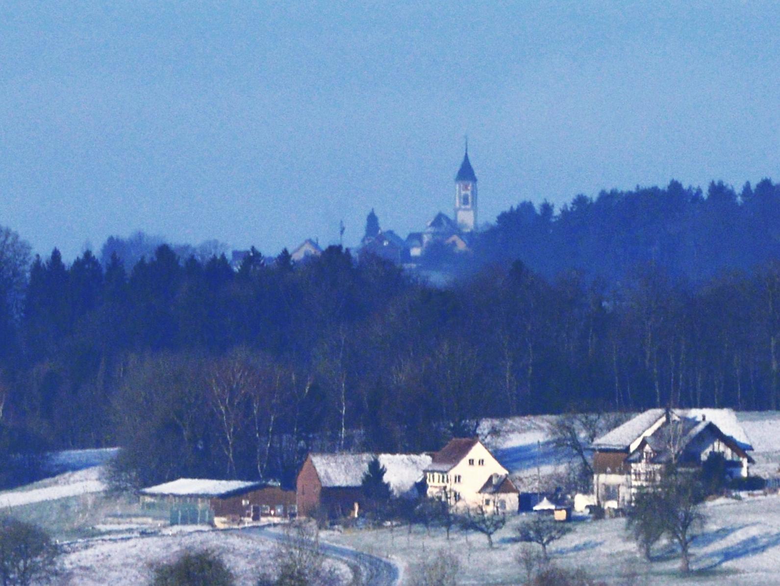 Kirche Homburg