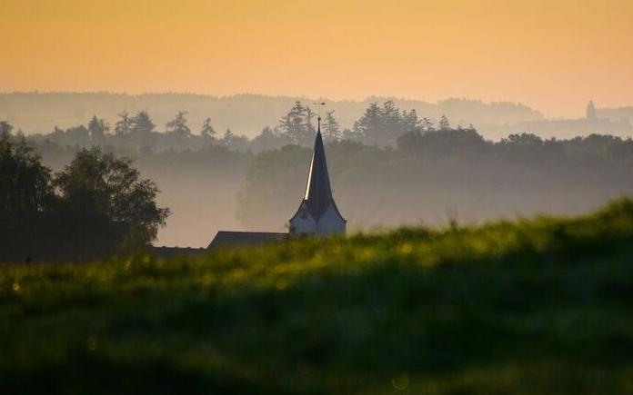 Kirche Wigoltingen (nicht Wäldi)