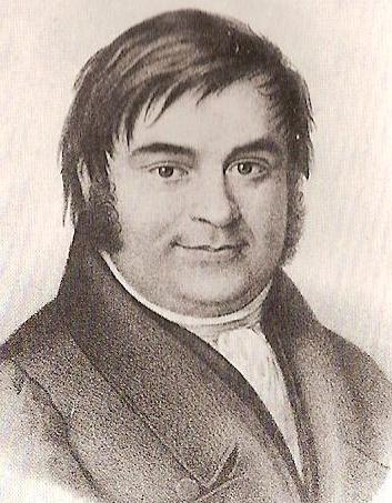 Thomas Bornhauser, der Autor der liberalen Thurgauer Verfassung von 1831