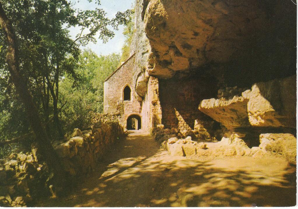 Musée de Reignac