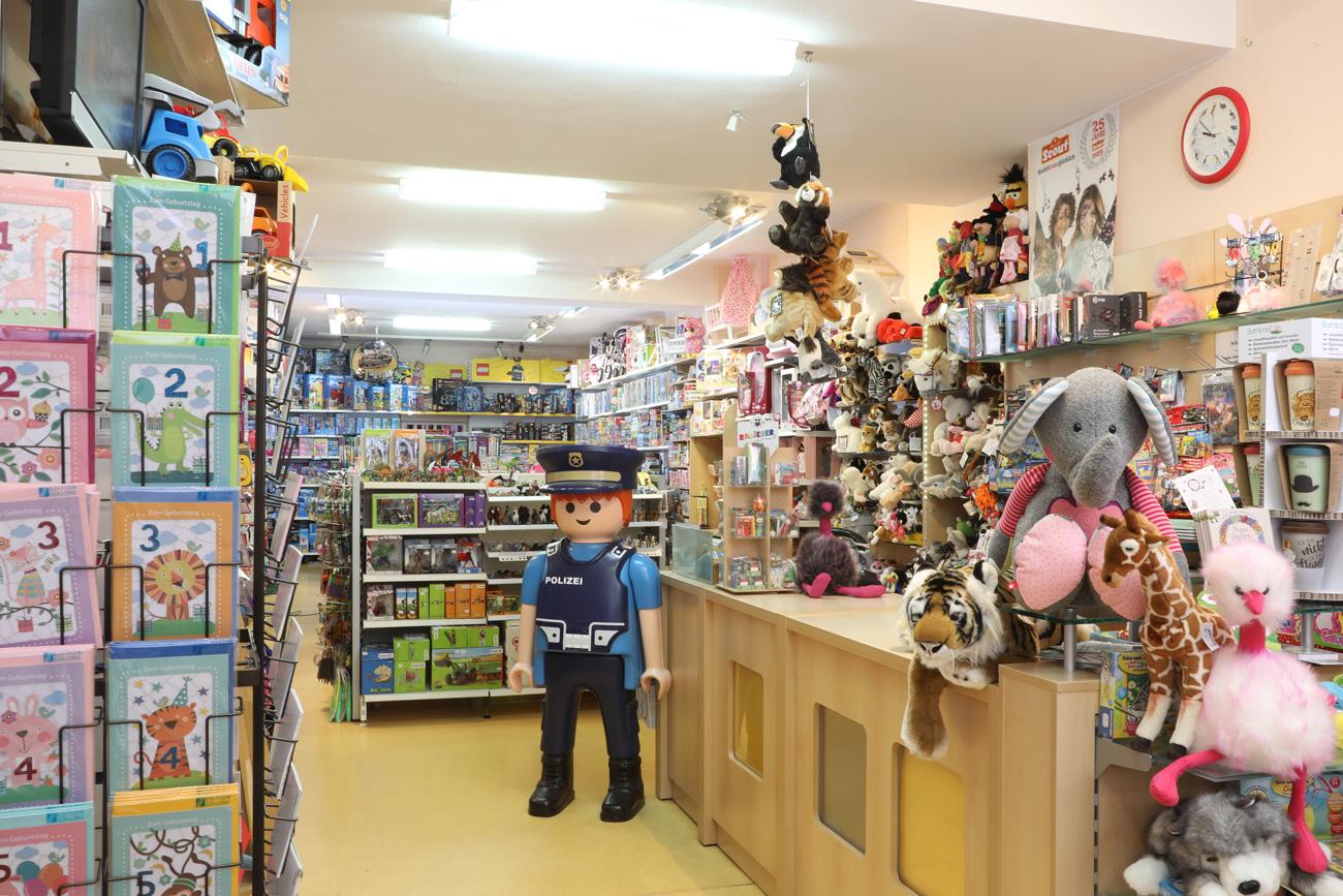 Müller Online Shop Spiele