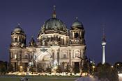 Berlin bei Nacht Fotokurse