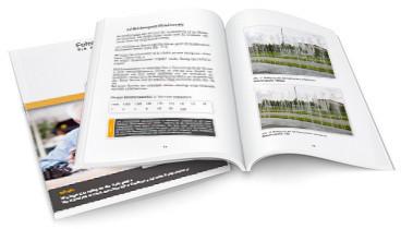 Einsteiger Crashkurs Buch Booklet Handout