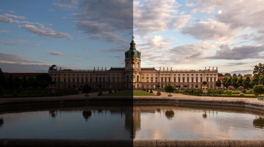 Bildbearbeitung Workshop Adobe Photoshop Lightroom