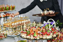 Firmenworkshop Buffet