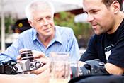 Einsteiger Fotokurs Anfänger Workshop