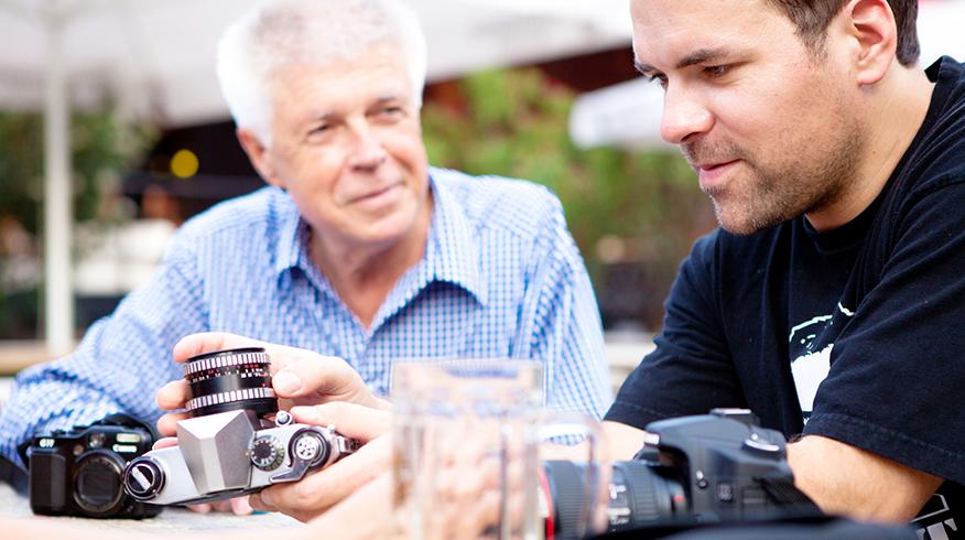 Einsteiger Fotokurs Anfänger Fotoworkshop