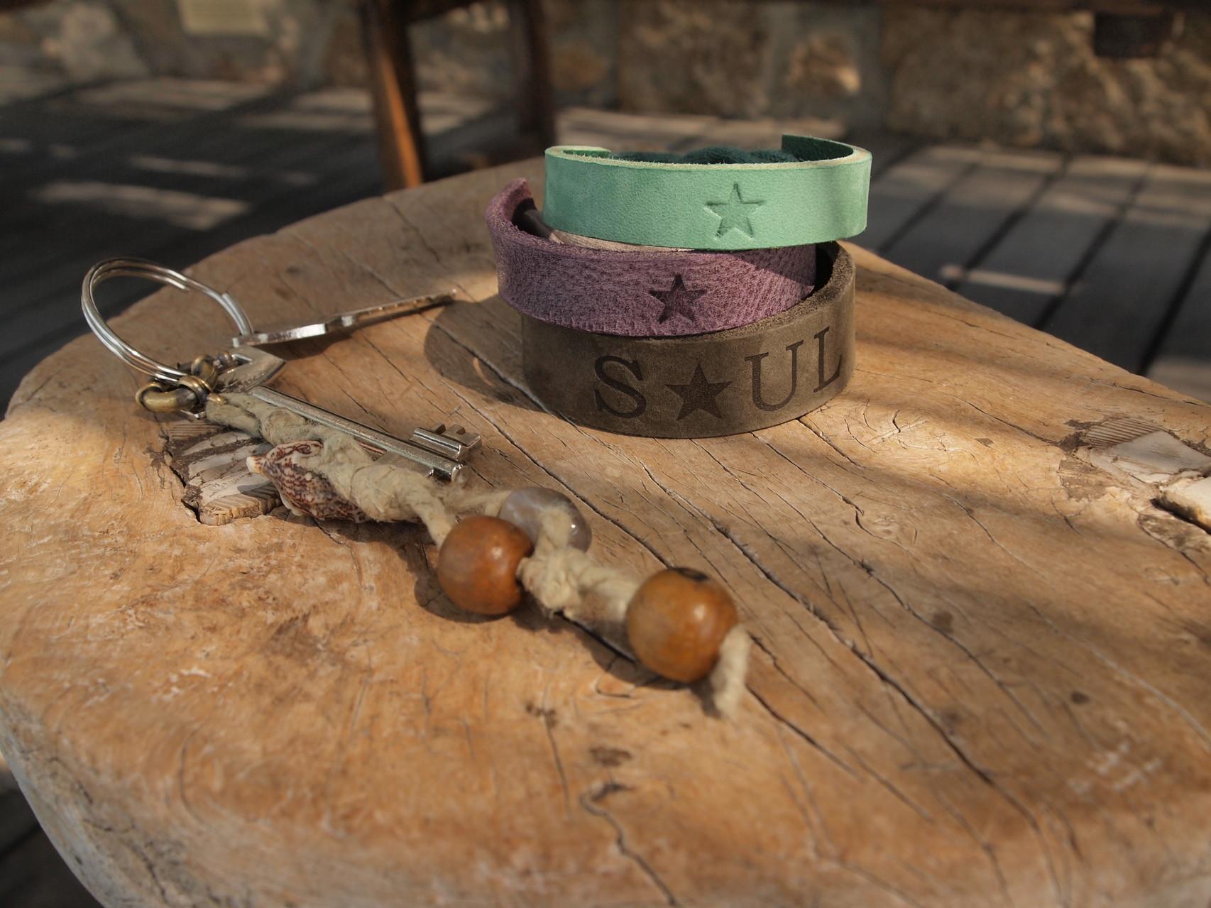 BYRH Beach Bracelets - Mykonos - Hotel San Giorgio
