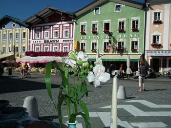 Marktplatz Mondsee