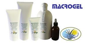 MACROGEL & MACROSAP75 AL POSTO DI....